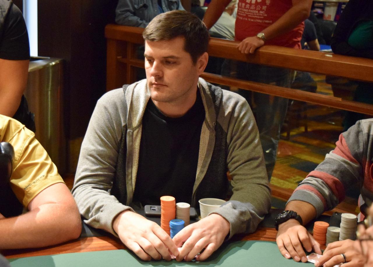 Heath pender poker