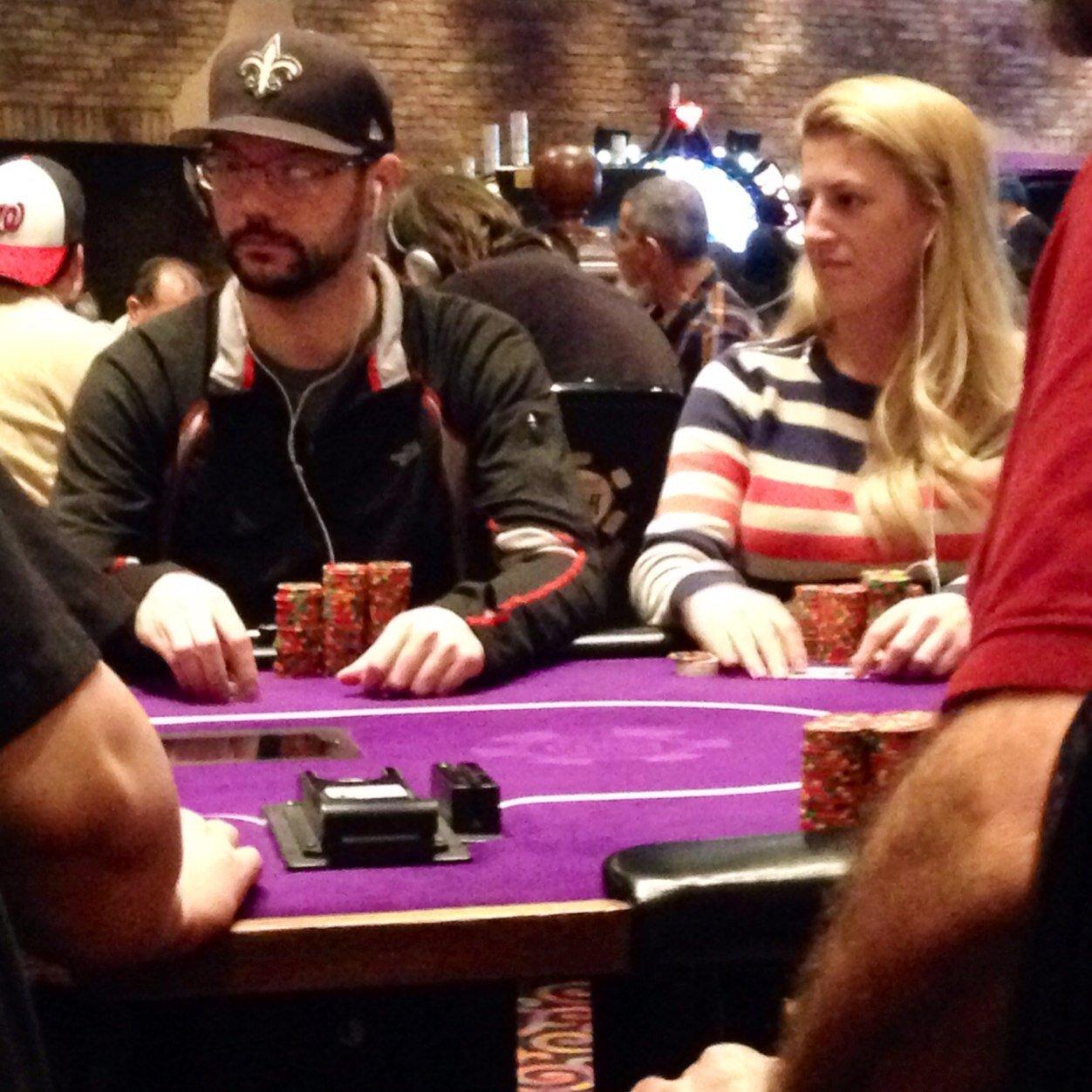 Shreveport poker tournament schedule